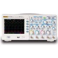 200 MHZ With 4 Channel Digital Storage Oscilloscope