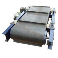 Overband Permanent Magnetic Separator