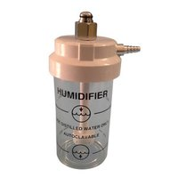 Humidifier Bottle Nut On Type
