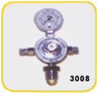 Single Stage Oxygen Regulator