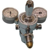 Double Stage Double Gauge Oxygen Regulator