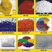Reprocessed Abs Granules