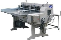 Paper Board Cutter Machine