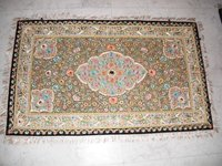 Jewel Carpet Wall Hanging