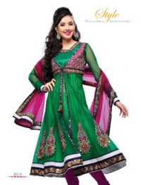 Bridal Salwar Suit