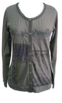 Ladies Designer Woven Top