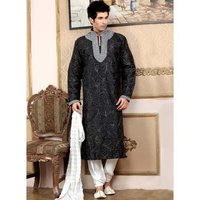 Designer Silk Kurta Suits