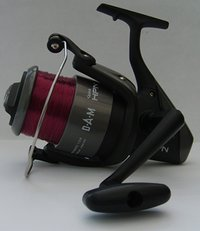 Dam Quick Hpn 180 Fd Fishing Reel (Extra Spool)