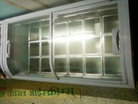 Deep Freezer For Icecream Parlor