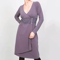 Ladies Full Sleeve Long Dress