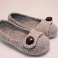 Loris Ladies Slippers