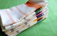 Candy Stripes Table Napkin