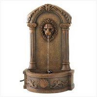 Royal Look Indoor Water Fountain