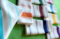 Stripes Table Napkins
