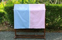 3 Colors Duotone Tablecloth