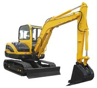 Medium Crawler Excavator JY-WJJ Series