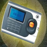 Fingerprint Time Attendance Terminal
