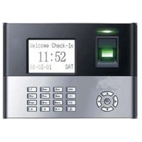 Fingerprint Time Attendance Machine (X990)