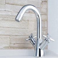 Fancy Basin Mixer