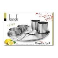 Trendz 8 Pcs Dinner Set