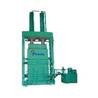 Coir Baling Press Machine