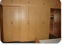 Modern Wardrobes