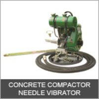 Concrete Compactor Needle Vibrator