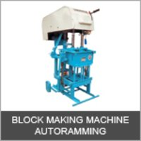 Block Making Machine Autoramming