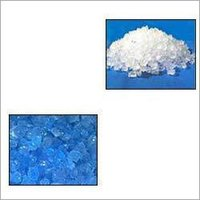 Crystal Form Silica Gel