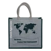 Eco-Friendly Print Promotional Bag
