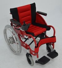 Power Wheelchair (Roamer 2)