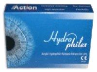Hydrophilex Intraocular Lens