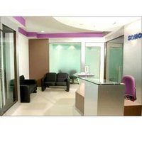 Corporate Office Interior Service