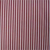 Shirt Fabric (Maroon Stripes)