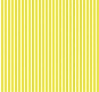 Yellow Lining Polyester Cotton Fabrics