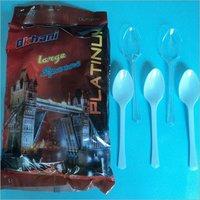 Large Plastic Spoon