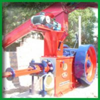 Agro Waste Briquetting Plant
