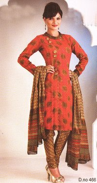 Salwar Suit
