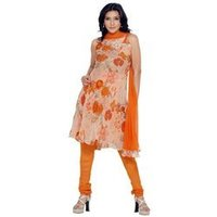 Printed Ladies Salwar Suit