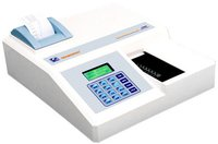 Elisa Strip Analyser