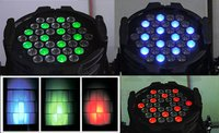 Indoor LED Par Lights