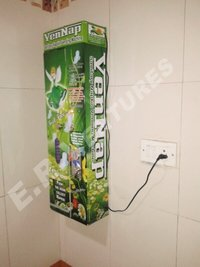 Sanitary Napkin Vending Machine - VenNap