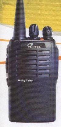 Vertel Walky Talky UHF