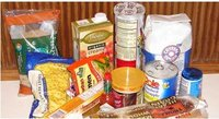 Agro Food Packaging Services