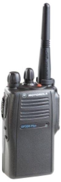 Walky Talky (Motorola GP-328 Plus)