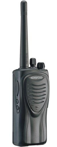 KENWOOD Walky Talky (TK-2207/2307)