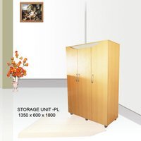 Customized Storage Unit