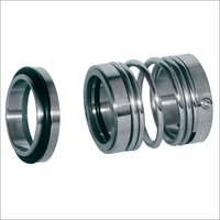 Single Straight Spring Mechanical Seal