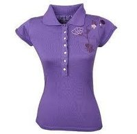 Women'S Polo T- Shirts