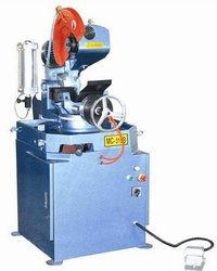 Tube Circular Sawing Machine